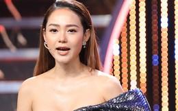 """Ca sĩ Minh Hằng nói trên sóng truyền hình: """"Tôi thích đàn ông khỏe lắm"""""""