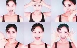 Cách tập yoga giúp nâng cơ mặt, xoá nếp nhăn mà không cần tiêm botox