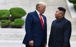 Không để bị qua mặt, TT Trump khéo léo sắp xếp cuộc gặp với lãnh đạo Triều Tiên để chứng minh quyền lực