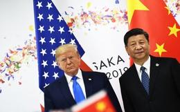 Cuộc gặp của TT Trump và Chủ tịch Tập Cận Bình: Đằng sau cái bắt tay hồ hởi là sự nghi ngờ