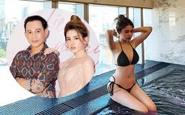 Con gái ruột nóng bỏng, vừa gia nhập showbiz của diễn viên Hữu Tiến