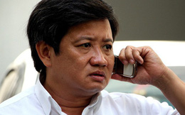 Ông Đoàn Ngọc Hải xin từ chức Phó TGĐ Công ty Xây dựng Sài Gòn sau vài giờ nhận quyết định điều chuyển công tác