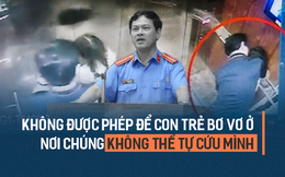 Không đủ cơ sở kết luận bàn tay trái của ông Nguyễn Hữu Linh chạm vào vùng nhạy cảm bé gái