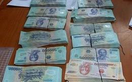 Hai cán bộ ngân hàng thế chấp sổ đỏ, đăng ký ô tô giả, lấy hơn 50 tỷ đồng