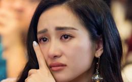Jun Vũ bật khóc, phủ nhận chuyện chuẩn bị đi hát
