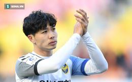 Báo Hàn Quốc bóc mẽ lý do sâu xa khiến Công Phượng buộc phải rời khỏi Incheon