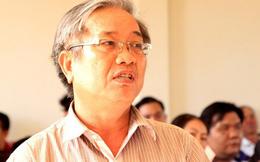 Bắt nguyên Giám đốc Trung tâm Kỹ thuật Tài nguyên môi trường tỉnh Bạc Liêu