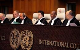 Nga yêu cầu ICJ bác đơn kiện của Ukraine do không có bằng chứng thuyết phục
