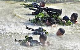 """Chiến trường K: Lính tình nguyện Việt Nam và viên """"linh đan"""" AK trong mồm - Thần chết tránh xa"""