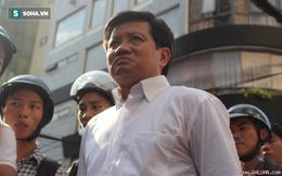 Ông Đoàn Ngọc Hải: Sẽ trở về làm công việc kinh doanh bố mẹ ruột để lại sau khi từ chức