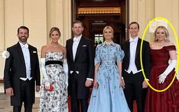 Dàn 'trai xinh gái đẹp' của gia đình Tổng thống Trump gây bão truyền thông tại Anh nhưng đây là nhân vật gây thất vọng nhất