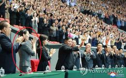"""Em gái Chủ tịch Kim Jong Un bất ngờ tái xuất sau 53 ngày """"biến mất bí ẩn"""""""