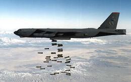 Không quân, Quốc hội Mỹ đấu nhau vụ ngân sách nâng cấp B-52