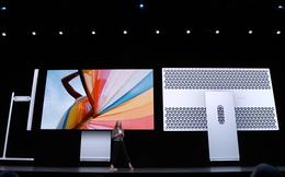 Chân đế màn hình Mac Pro có giá đắt như iPhone XS, dù bị chê cười nhưng đây chính là chiêu bán hàng tuyệt diệu của Apple
