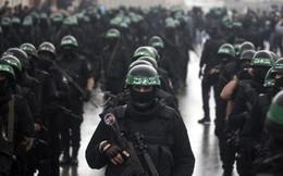 """Lực lượng """"tí hon"""" Hamas hé lộ tuyệt chiêu hạ nhục hệ thống Iron Dome của Israel"""