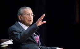 """Công khai """"bênh"""" Nga, TQ: Thủ tướng Malaysia chứng tỏ bản lĩnh lão luyện bằng mũi tên nhắm tới nhiều đích"""