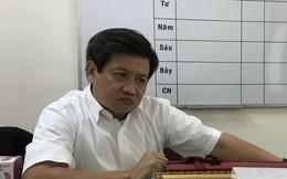 Đại diện Tổng Công ty Xây dựng SG: Có những phòng chức năng cần người như ông Hải