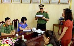Gian lận thi cử ở Hà Giang: Con trai Phó giám đốc Sở GD và ĐT được nâng 13,3 điểm