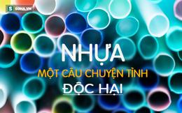 Lược sử của ống hút nhựa trên toàn thế giới: 'Tai họa' vì sự đắt - rẻ chênh nhau 1 đồng!