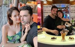 Thân thế thật sự của chồng sắp cưới siêu mẫu Phương Mai: Không phải đại gia như lời đồn đại