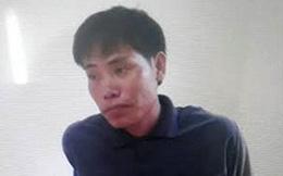 Gã đàn ông hiếp dâm con gái ruột 9 tuổi ở Lào Cai