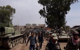 """Chiến sự Syria: Hổ Syria ra """"đòn hiểm"""", khủng bố cay đắng nhận thất bại hiếm thấy ở Idlib"""