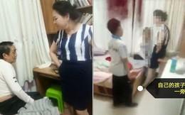 Con dâu mắng chửi mẹ chồng thậm tệ, phản ứng của con trai còn phẫn nộ hơn