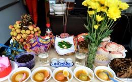 Mâm lễ cúng ngày Tết Đoan Ngọ mùng 5/5 chuẩn nhất