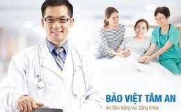 Bảo Việt Tâm An - miếng ghép hoàn hảo cho bảo hiểm tích lũy đầu tư và sức khỏe toàn diện