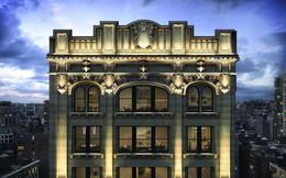 Vừa ly dị vợ, ông chủ Amazon chi ngay 80 triệu USD mua một lúc ba căn hộ siêu sang ở New York