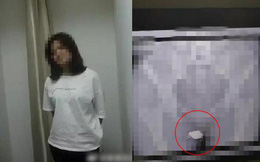 Nữ giúp việc quyết chối tội ăn cắp đồng hồ hơn 200 triệu, đến khi chụp X-quang phát hiện món đồ được giấu ở nơi không ai nghĩ đến