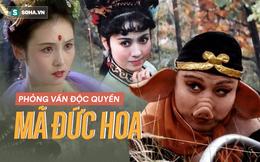 Trư Bát Giới yêu mỹ nữ nào nhất: Khán giả Việt hoàn toàn bất ngờ trước lý giải của Mã Đức Hoa