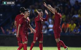 """U23 Việt Nam đá ở SVĐ may mắn, fan Thái than phiền: """"Như thể chúng ta giúp họ đến Olympic vậy"""""""