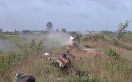 Lính tình nguyện VN ở Campuchia: Ăn vịt... cả tiểu đoàn bị phục kích, thiệt hại không nhẹ