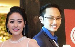 """Thông tin cực hiếm về chú rể của MC Phí Linh: Phó trưởng phòng tiếng Anh, """"người đứng sau"""" nhiều show đỉnh của VTV"""