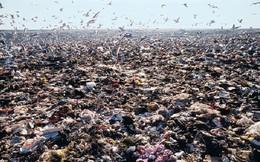 Ám ảnh những bãi rác khổng lồ chất cao như núi khắp nơi trên thế giới, có chỗ cao hơn 65 mét, rộng hơn 40 sân bóng đá