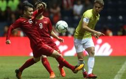 Báo Thái Lan coi nhẹ Việt Nam trước thềm vòng loại World Cup 2022