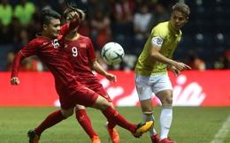 Xem TRỰC TIẾP Việt Nam vs Thái Lan: Tiến Linh, Văn Toàn đá chính, Công Phượng dự bị