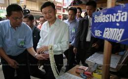Cựu Thủ tướng Thái Lan Thaksin thêm một án tù khác vì... xổ số