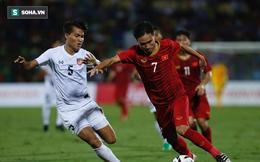 """""""Nếu tái đấu Việt Nam tại SEA Games, Myanmar sẽ chơi tốt hơn nhiều"""""""