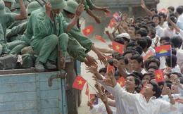 """Cựu lính tình nguyện Việt Nam ở Campuchia: """"Hoa một ngày đã héo, máu ngàn đời vẫn tươi"""". Xin đừng quên!"""