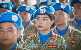 """Vị thế đặc biệt, """"độc nhất vô nhị"""" và những con số ấn tượng của Việt Nam tại HĐBA LHQ"""