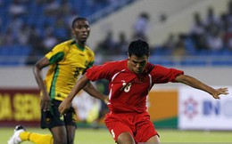 """Trước khi gặp Curacao, Việt Nam đã từng """"vùi dập"""" một đội bóng vùng Caribbean"""