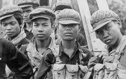 """Khmer Đỏ cưỡng ép sinh sản nhằm tạo ra """"siêu chiến binh"""": Tội ác cực kỳ man rợ"""