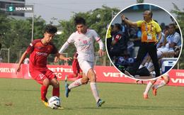 """Đấu Myanmar, U23 Việt Nam vẫn vận hành với """"hơi thở"""" Park Hang-seo"""