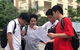 Sở GDĐT Hà Nội chỉ cách giải đề Toán siêu khó vào lớp 10 năm 2019