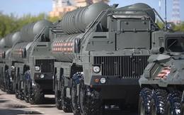 Thêm một quốc gia quyết tâm mua S-400 của Nga, bất chấp Mỹ đe dọa