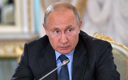 """Bất ngờ """"lý giải"""" của Nga tại sao TT Putin không được mời tham dự kỷ niệm 75 năm đổ bộ Normandy"""