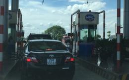 Cao tốc Pháp Vân - Cầu Giẽ có dừng thu phí sau ngày 10.6?