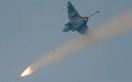 """Ấn Độ chỉ trích gay gắt """"tên lửa kém cỏi"""" R-77 Nga, quyết thay bằng I-Derby ER Israel"""